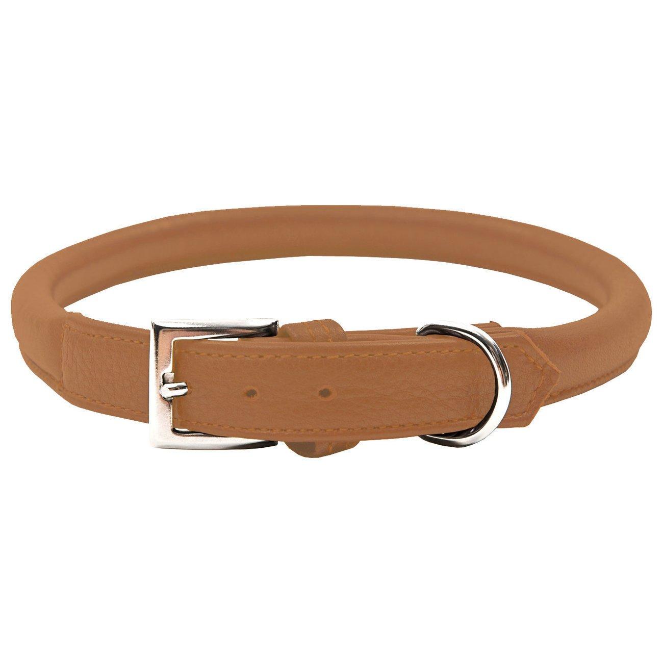 Wolters Halsband Terravita Leder rund, Bild 6