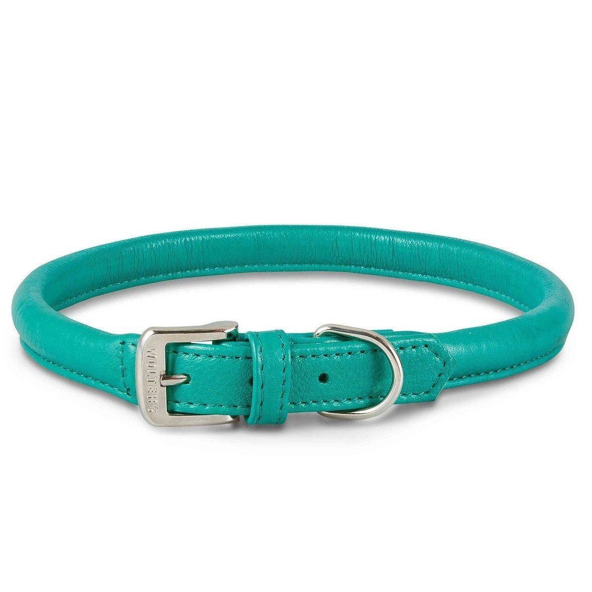 Wolters Halsband Terravita Leder rund, Bild 9