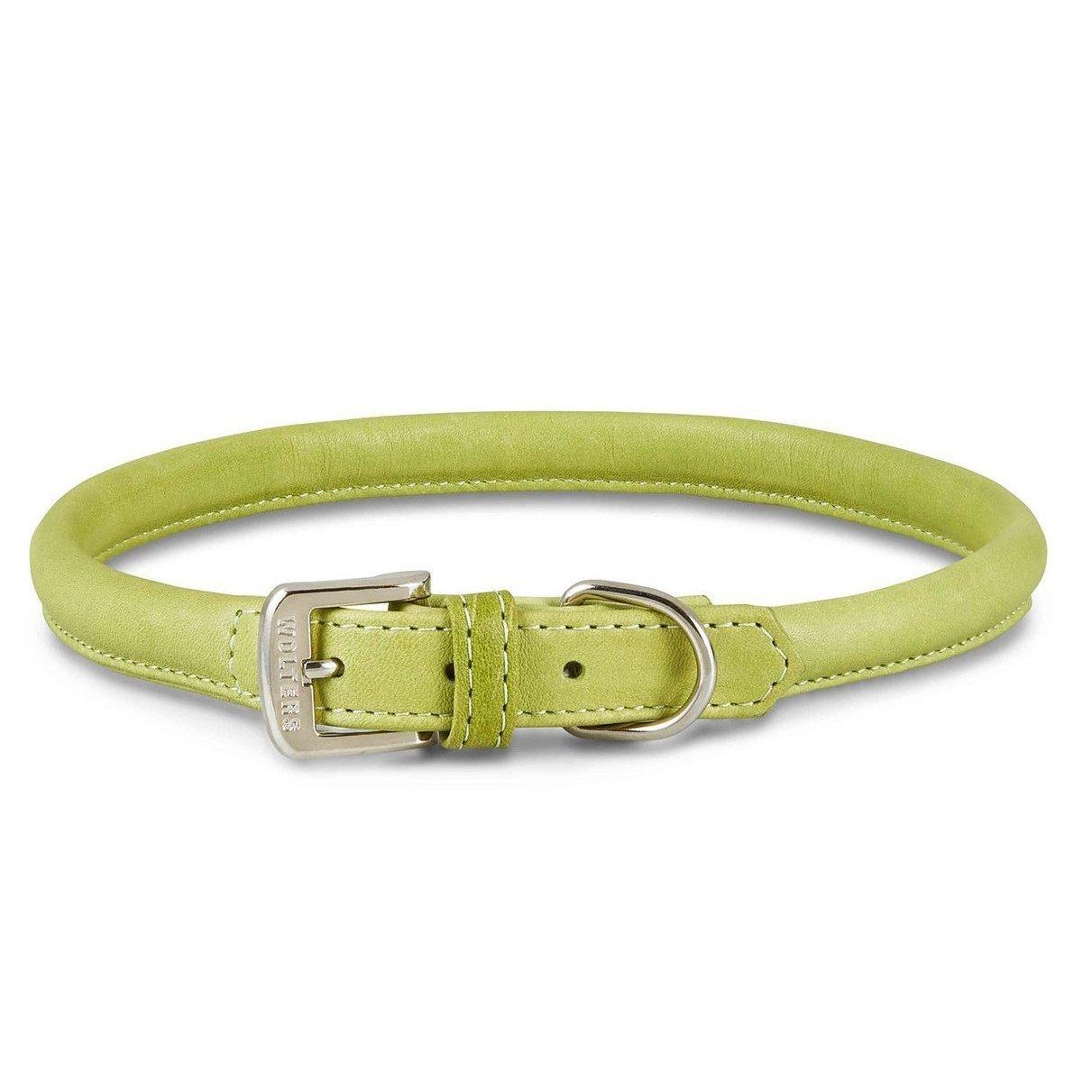 Wolters Halsband Terravita Leder rund, Bild 10