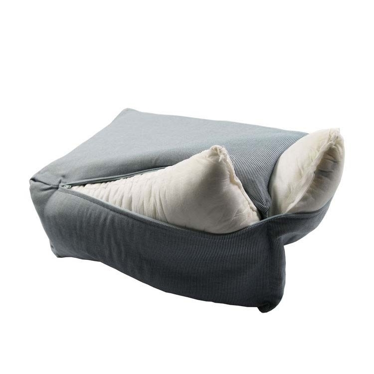 Wolters Hundebett Noble Stripes, Bild 6