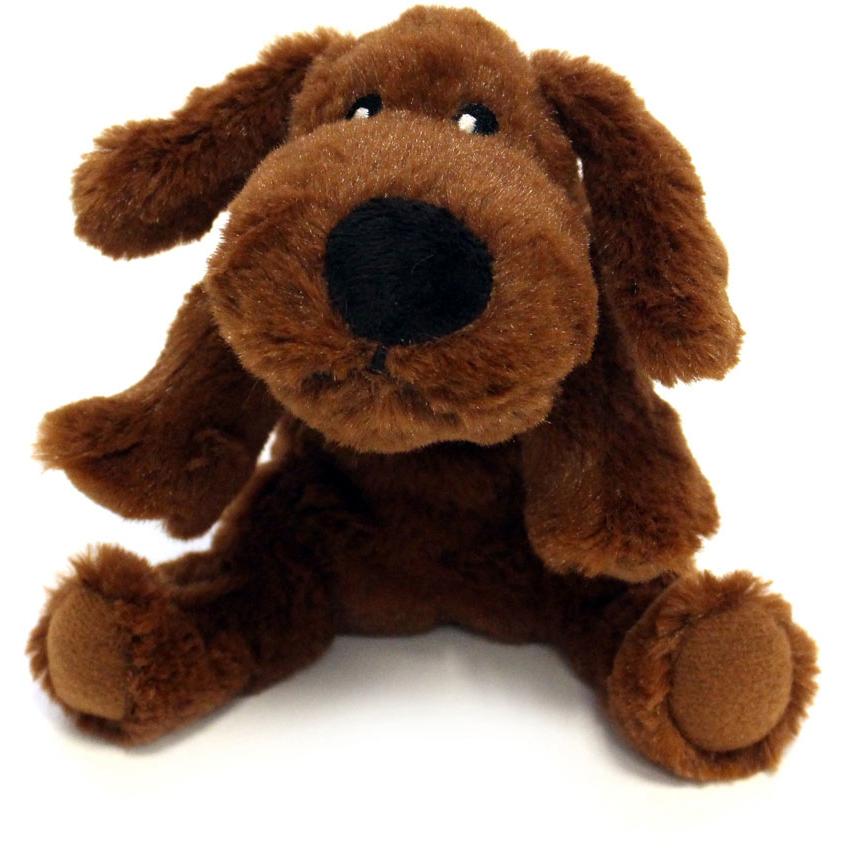 Wolters Hundespielzeug Plüschhund, Bild 3