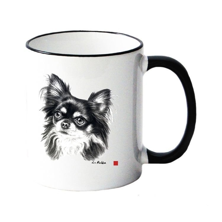Wolters Lieblingsbecher, Chihuahua