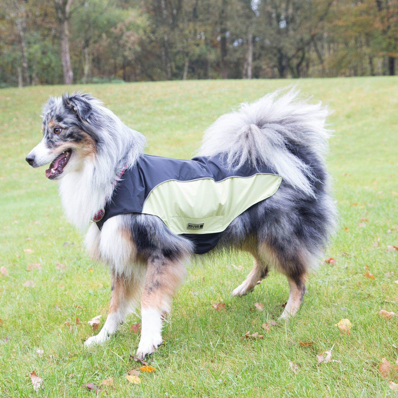 Wolters Regenjacke für Hunde Easy Rain Preview Image