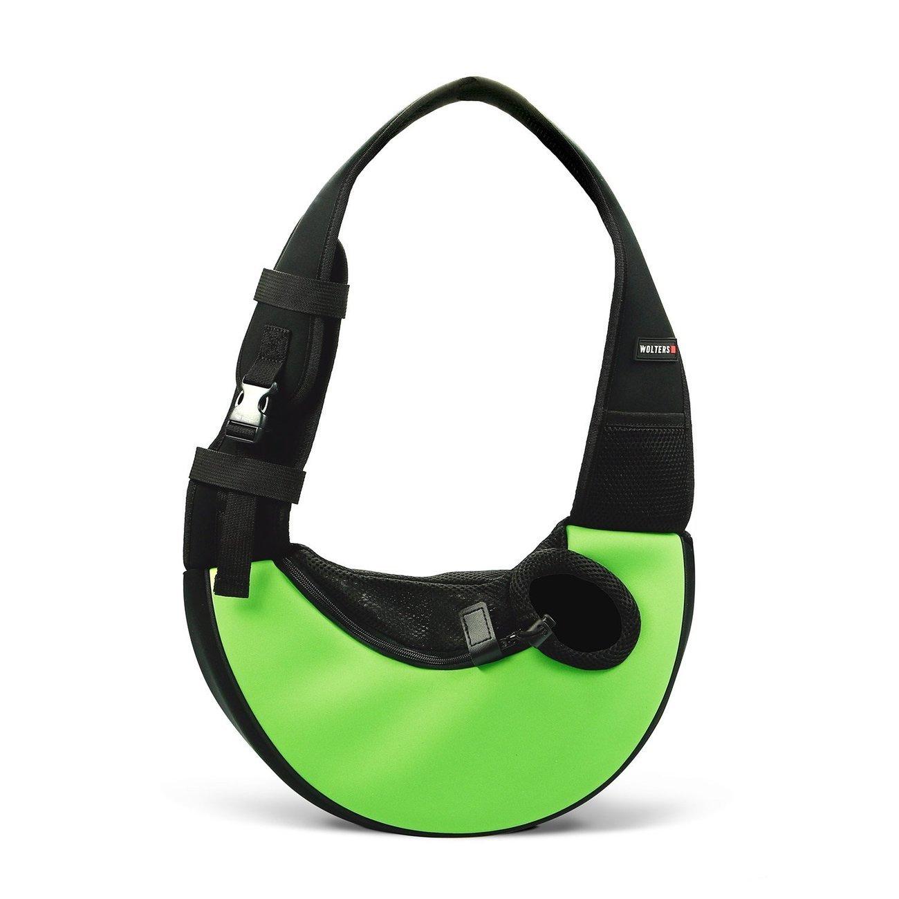 Wolters Schultertasche Hund Bodypack Neoprino