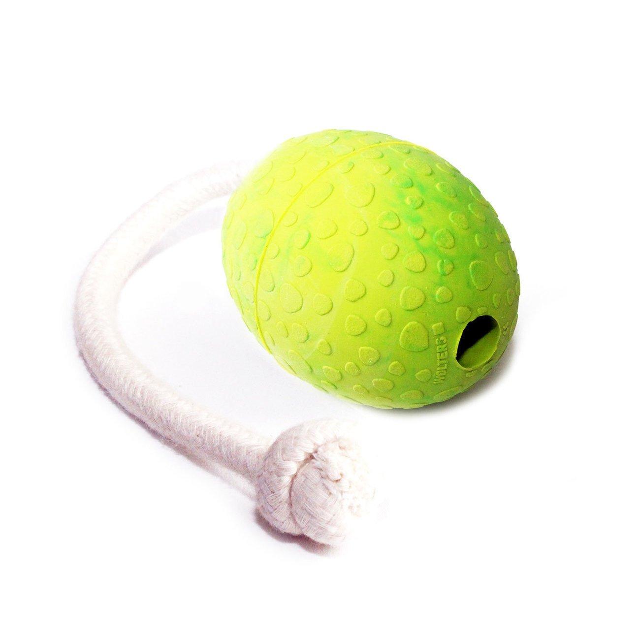 Wolters Straußen-Ei am Seil Hundespielzeug, Bild 4