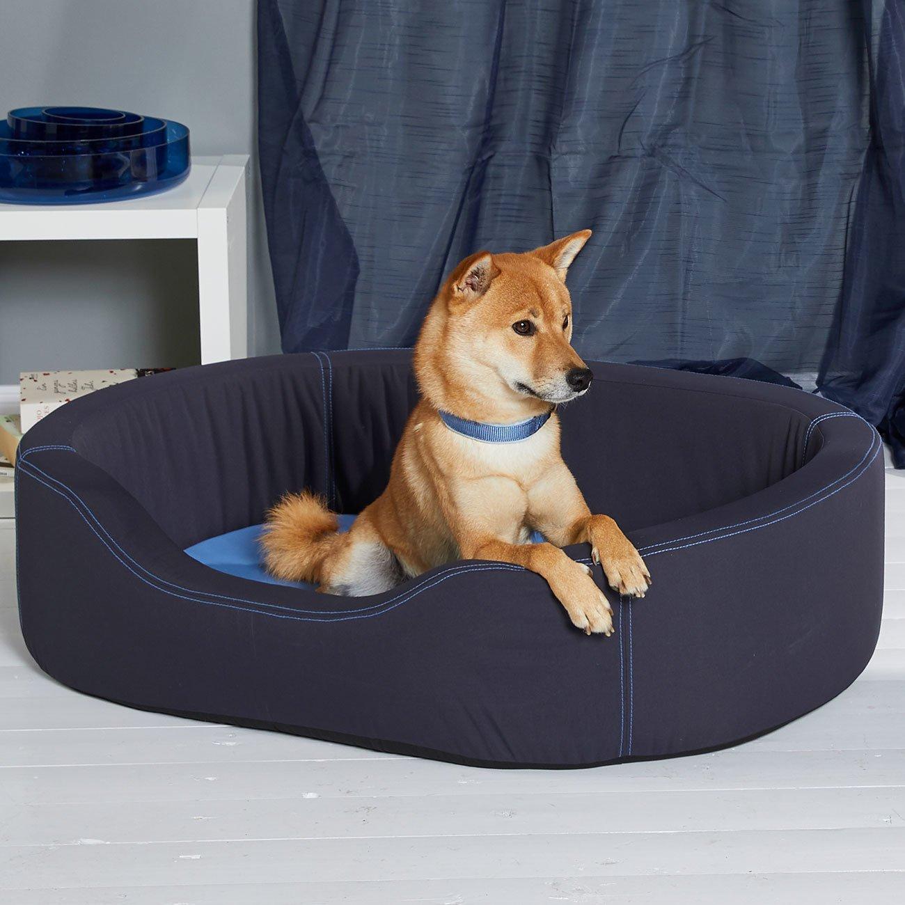 Wolters VIP Lounge Nylon Hundebett, Bild 2