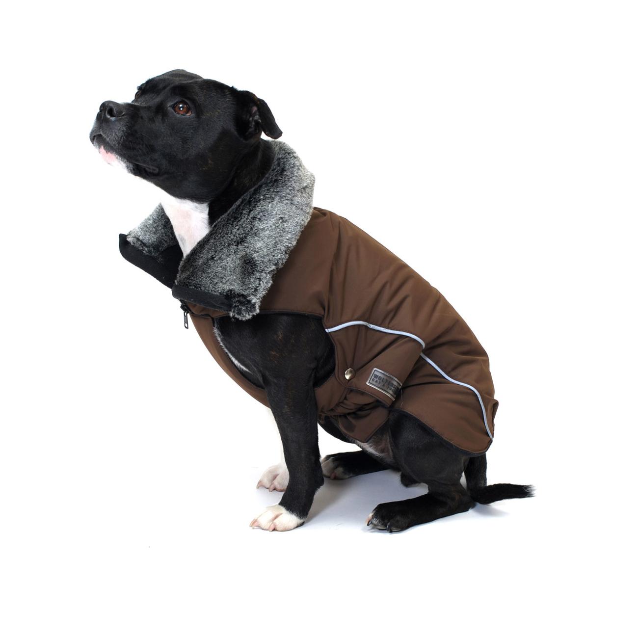 Wolters Winterjacke für Hunde Amundsen, Bild 13