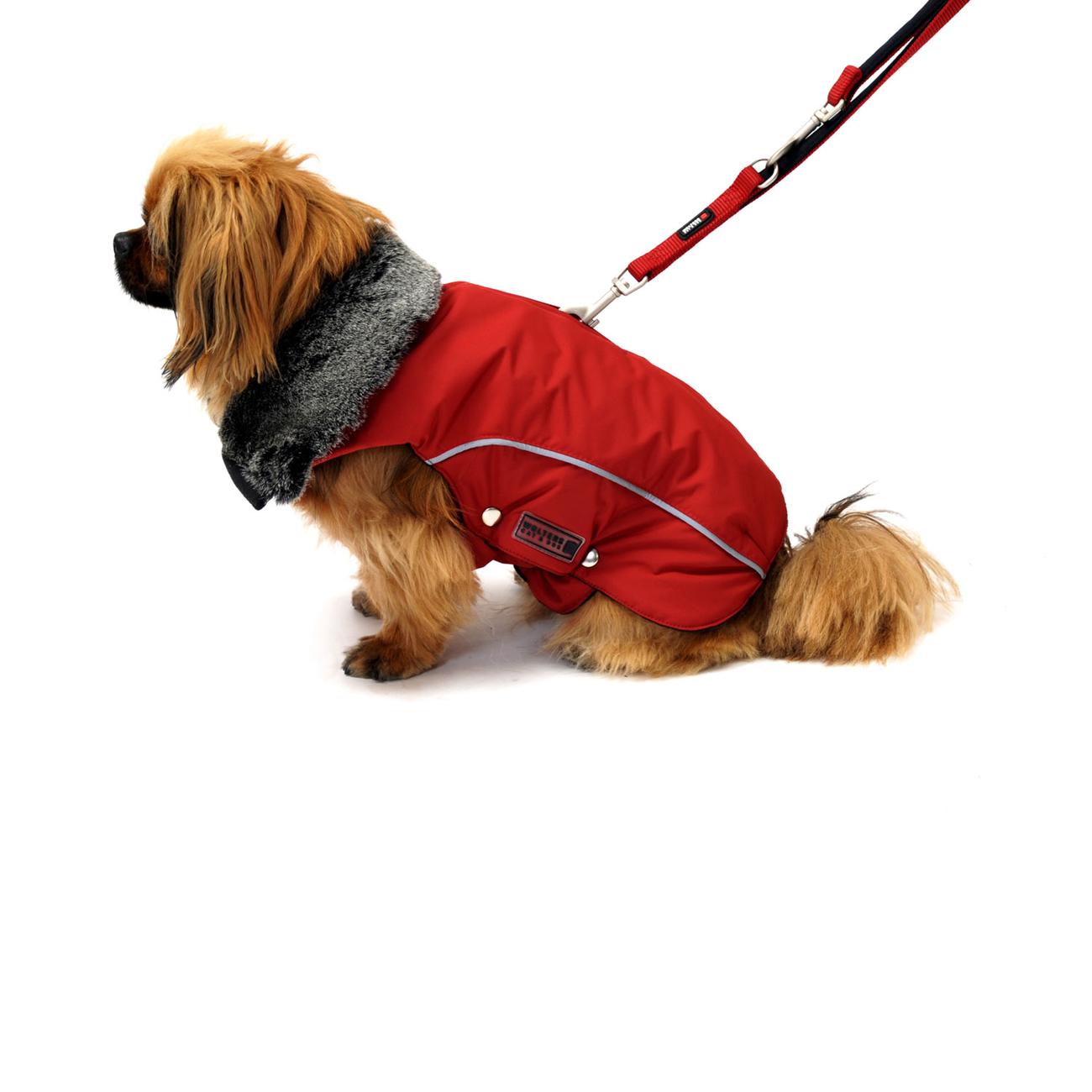 Wolters Winterjacke für Hunde Amundsen, Bild 4