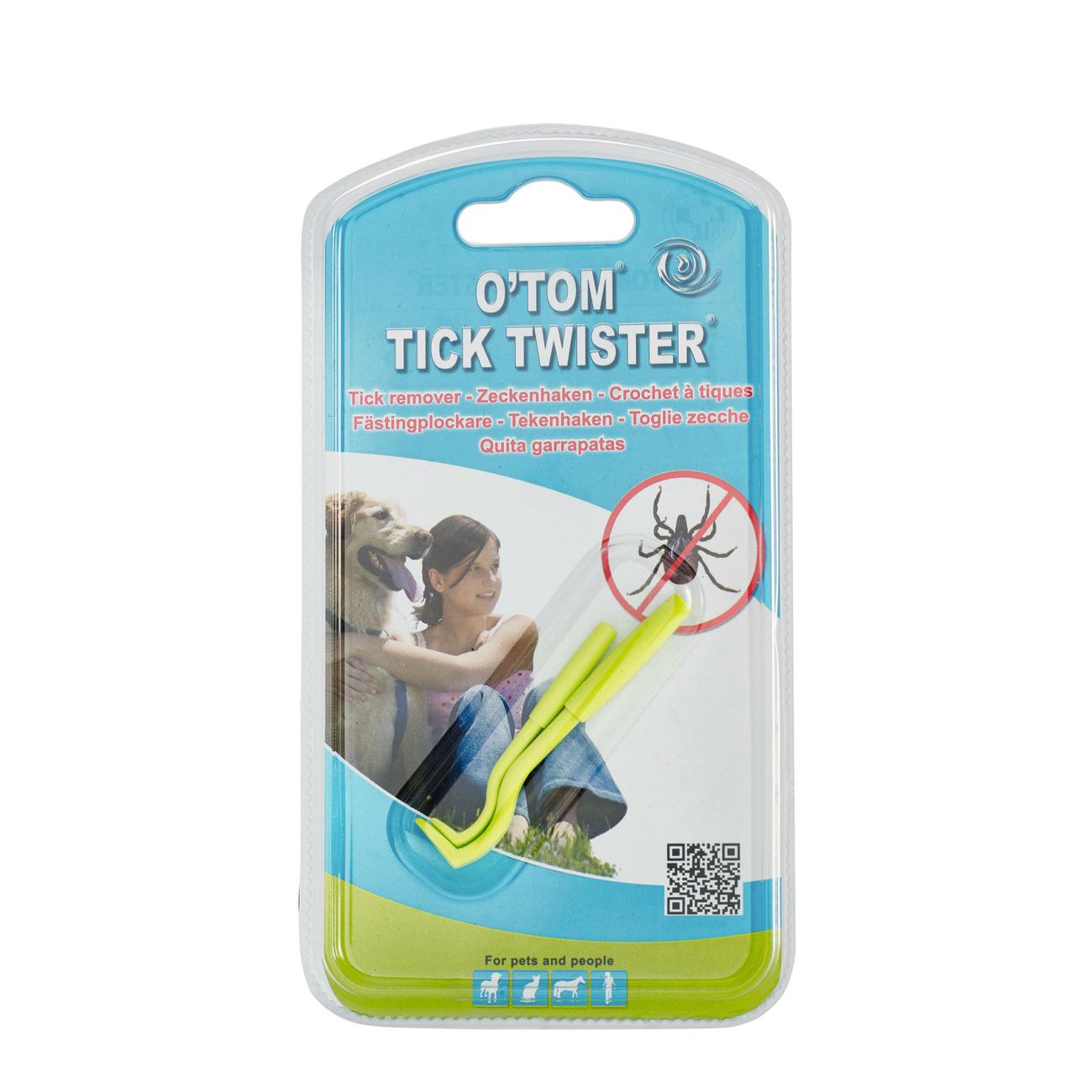 O'Tom Zeckenhaken O'Tom Tick Twister, Bild 2