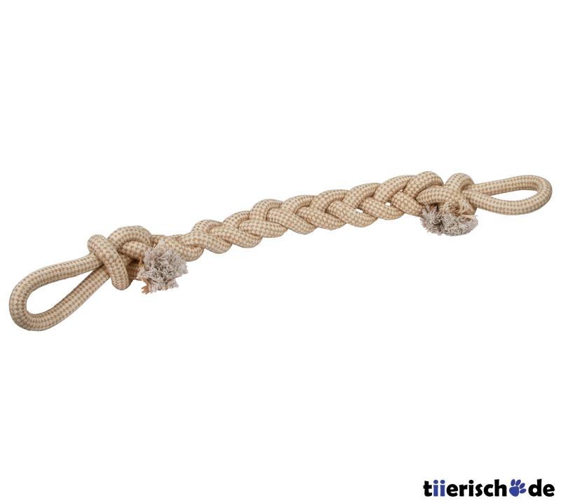 Kerbl Ziehspielzeug Zerrspielzeug XXL, 80 cm