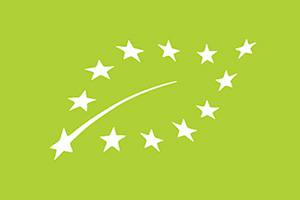 EU organic logo