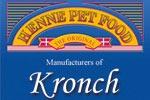 Henne Petfood Kronch Hundefutter