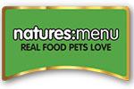 Natures Menu Hundefutter