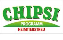 Chipsi Einstreu