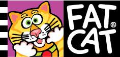 FAT CAT Katzenspielzeug