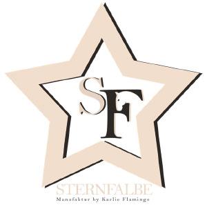 Sternfalbe
