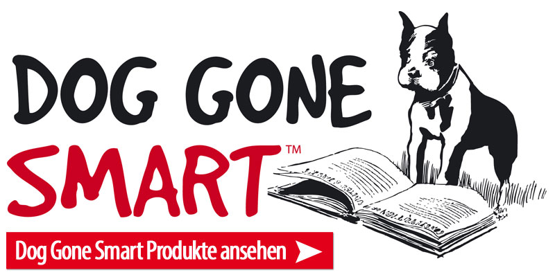 Dog Gone Smart Shop