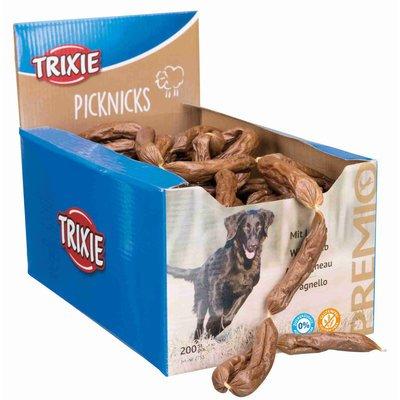 TRIXIE 200 Endloswürstchen für Hunde