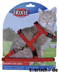TRIXIE Katzen Garnitur Softline Elegance