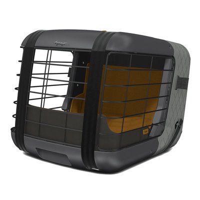 4Pets Dog Caree Hundebox Transportbox für Hunde