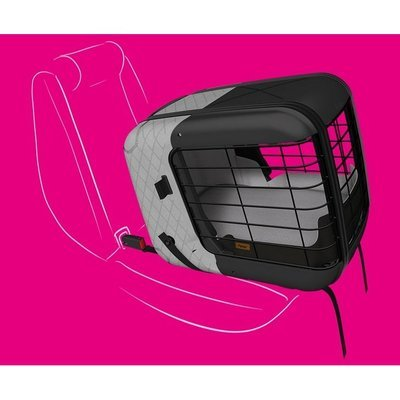 4pets Dog ISOFIX Connector für Caree