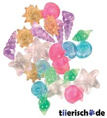 TRIXIE 24 Aquarium-Kristallmuscheln