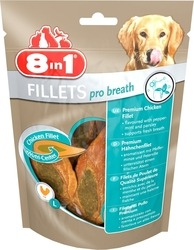 8in1 Fillets Pro Breath frischer Atem