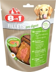 8in1 Fillets Pro Digest gesunde Verdauung