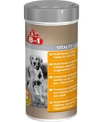 8in1 Multi Vitamin Tabletten Adult