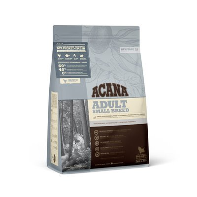 Acana Heritage Adult Small Breed Hundefutter