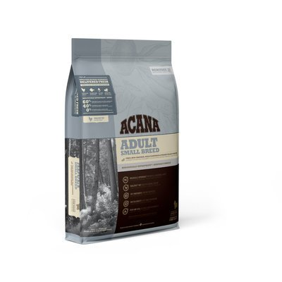 Acana Heritage Adult Small Breed Hundefutter Preview Image