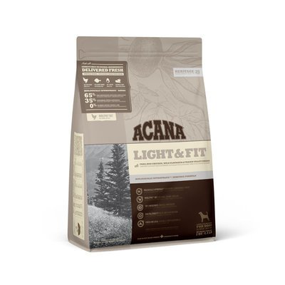 Acana Heritage Light & Fit Hundefutter
