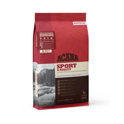 Acana Heritage Sport & Agility Hundefutter