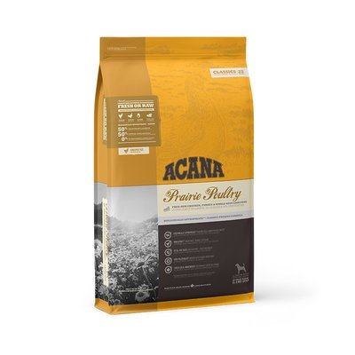 Acana Prairie Poultry Hundefutter Preview Image