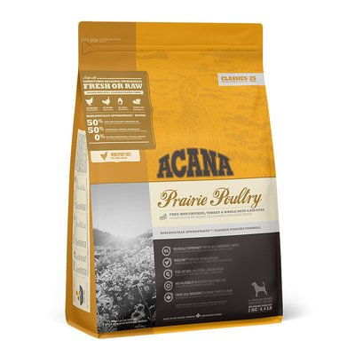 Acana Prairie Poultry Hundefutter