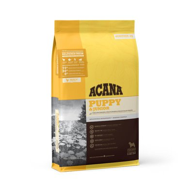Acana Puppy & Junior Hundefutter Preview Image