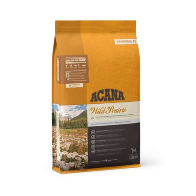 Acana Wild Prairie Hundefutter Preview Image