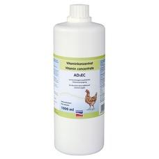 Agrochemica AD3EC Vitaminkonzentrat Preview Image
