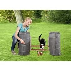 Karlie Agility Set für Katzen mit Clicker