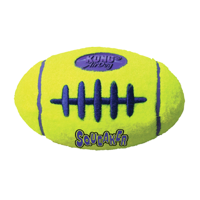 Air KONG Football Hundeball