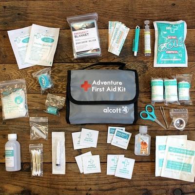 Alcott Erste Hilfe-Set für Hunde Preview Image