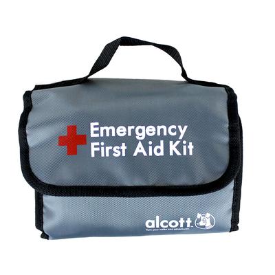 Alcott Erste Hilfe-Set für Hunde