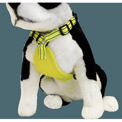 Alcott Neon Abenteuergeschirr für Hunde Preview Image