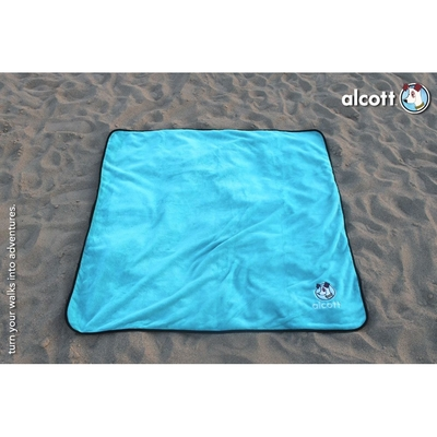 Alcott Stranddecke für Hunde Preview Image