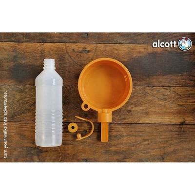 Alcott Trinkflasche mit Napf Preview Image