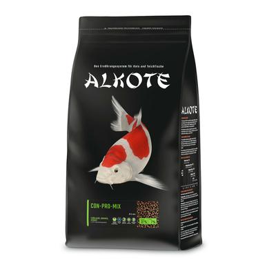 AL-KO-TE ALKOTE Conpro Mix Koifutter
