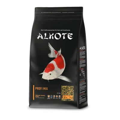 AL-KO-TE Alkote Koifutter Premium Profi Mix