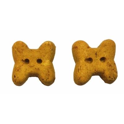 Allco Premium Hundekuchen Ente & Orange Knochen