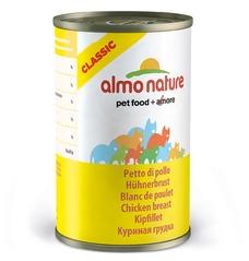 Almo Nature Katzenfutter Vorratspack 24x140g