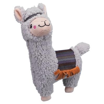 TRIXIE Alpaka, Plüsch Hundespielzeug Preview Image